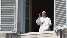 Pope says coronavirus could be 'nature's response' to climate change