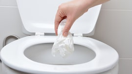 Don't flush coronavirus disinfectant wipes down toilet, EPA warns