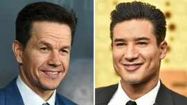Mark Wahlberg, Mario Lopez slammed for joint workout at gym after urging fans to stay home amid coronavirus