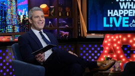 Andy Cohen to host 'WWHL' after testing positive for coronavirus: 'I'm feeling better'