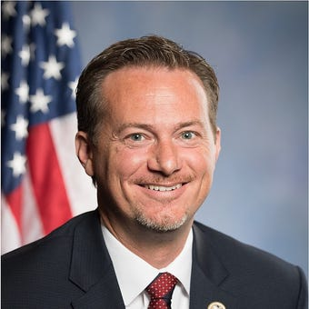 Rep. Michael Cloud
