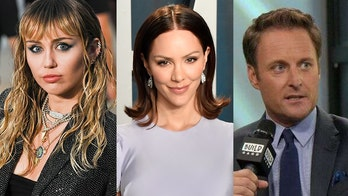 Celebrity livestreams you can watch while social distancing during the coronavirus pandemic