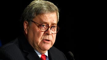 Barr ordered officials to clear area around Lafayette Square before Trump's protest remarks, officials say