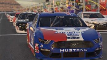 Fox Sports to broadcast virtual NASCAR Homestead-Miami race on Sunday following coronavirus-related cancellations