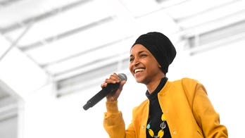 Ilhan Omar: 'I do believe' Tara Reade's claims against Joe Biden