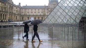 The Louvre putting art collection online for free viewing with museum closed