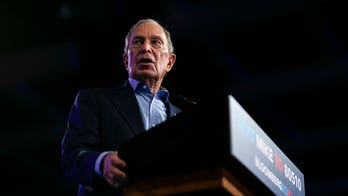 Mike Bloomberg pledges $40M to fight coronavirus around the world, including Africa