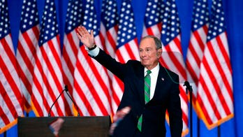 Mike Bloomberg spent nearly $1B of his own money on failed presidential bid