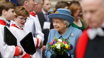 Queen Elizabeth addresses coronavirus pandemic: 'We will succeed'