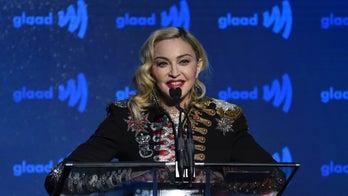 Madonna joining Bill and Melinda Gates Foundation in coronavirus relief efforts