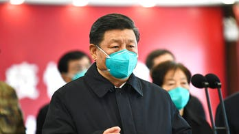 Rep. Michael Cloud: China's coronavirus blunder is the last straw – move past reliance on them
