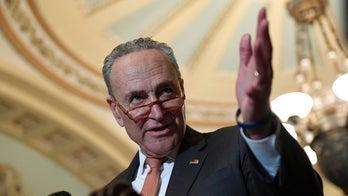 Senate Dems call for 'hazard pay' fund in 4th round of coronavirus spending