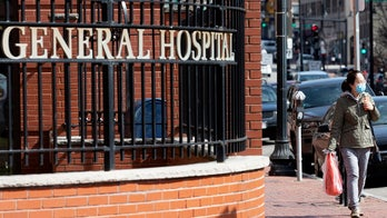 Boston-area hospitals see more than 100 workers test positive for coronavirus