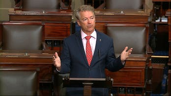 RNC speakers: What to know about Sen. Rand Paul