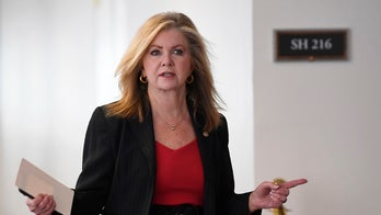Sen. Blackburn says Democrats playing 'good cop, bad cop' on Supreme Court packing