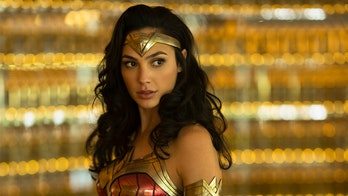 'Wonder Woman' star Gal Gadot hosts video party with co-stars amid the coronavirus pandemic