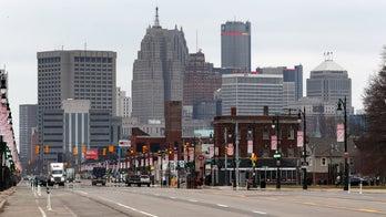 Michigan doctor says Detroit coronavirus outbreak 'like adding fuel to fire'