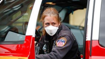 NYC鈥檚 coronavirus death toll tops 1,000
