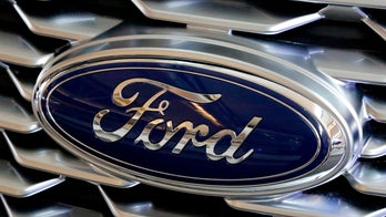 Ford to produce roughly 50,000 ventilators in fight against coronavirus
