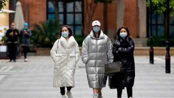 US spies having trouble assessing coronavirus spread in China, Russia: report