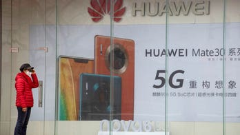 Huawei: China will hit back at new US trade restrictions