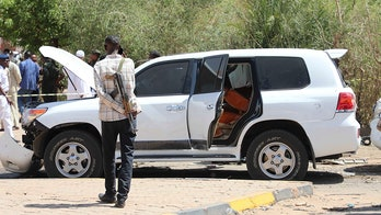 Sudan Prime Minister Abdalla Hamdok survives harrowing assassination attempt