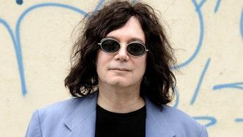 'I Love Rock and Roll' co-writer Alan Merrill's wife reveals struggle to treat his coronavirus in New York
