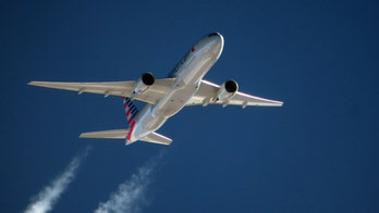 Sen. Ted Cruz & Rep. Sam Graves: Coronavirus recovery – helping airlines take wing will boost entire economy