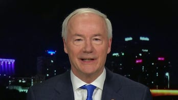 Arkansas gov responds to Biden 'Neanderthal thinking' comment: 'Common sense' over 'mandates'