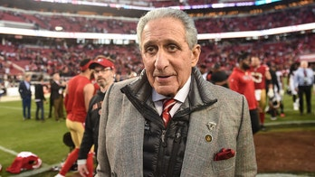 Falcons owner Arthur Blank not picking up the sticks anytime soon, dismisses competitive gaming