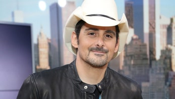 Brad Paisley on surging demand at food banks: 'So far beyond what we expected'