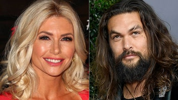 Playboy Playmate Brande Roderick recalls her 'Baywatch' days with Jason Momoa: 'Show me your 'Aquaman' moves'