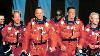 Bruce Willis dons his 'saving the world outfit' from 'Armageddon' in daughter Rumer's social media post