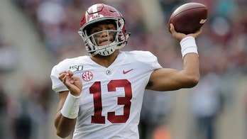 Tua Tagovailoa undergoes medical evaluation with 'overwhelmingly positive' results: report