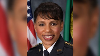 Seattle police chief tells residents to call 911 if called racist names amid coronavirus pandemic