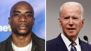 Charlamagne tha God accuses Biden of 'racist' legislative record in Senate