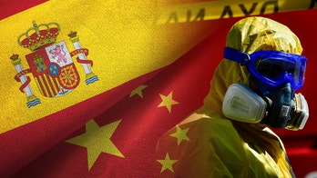 China cashes in off coronavirus, selling Spain $467 million in supplies, some of them substandard