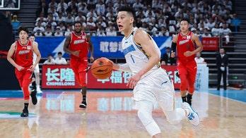 Basketball restarts in China after coronavirus shutdown