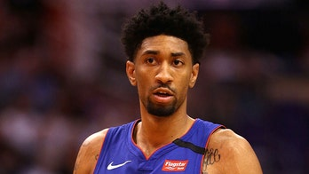Pistons' Christian Wood 'concerned' coronavirus test results leaked, coach says