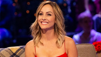 'Bachelorette' Clare Crawley opens up about past abusive relationship