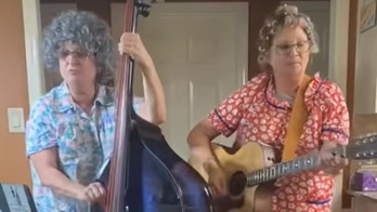 'Corona Virus Blues': Twin sisters from Louisiana go viral with silly song