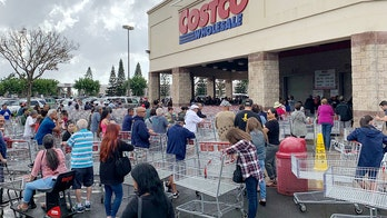 Costco changing membership policy to further control how many people are in the warehouse at one time
