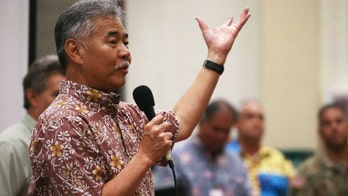 Hawaii governor to tourists: Put off your vacations during coronavirus pandemic