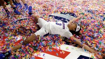 No. 15 DePaul women secure 5th trip to NCAA Tournament