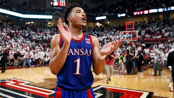 Kansas finishes No. 1 in final AP poll; Gonzaga, Dayton next