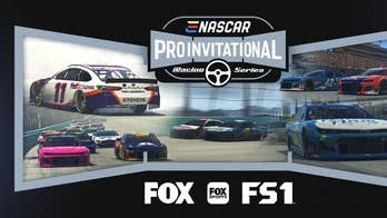 The first virtual NASCAR race was a smash hit, Fox Sports commits to full season during coronavirus crisis