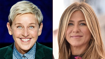 Ellen DeGeneres calling Jennifer Aniston every 30 minutes while social distancing