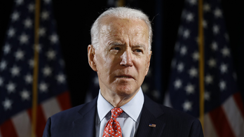 Biden declares 'no one' should need to pay for coronavirus treatment