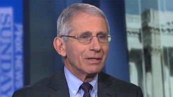 Fauci: 'No question' coronavirus outbreak in US 'is going to be a few weeks'