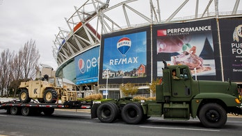 FedEx Field to become coronavirus testing site as Maryland cases top 200